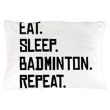 Badminton Pillow Cases