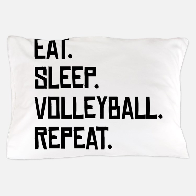 eat sleep volleyball bedding eat sleep volleyball duvet