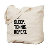 Tennis Canvas Bags
