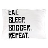 Soccer Pillow Cases
