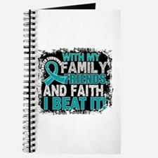 Ovarian Cancer Survivor FamilyFriendsFaith Journal