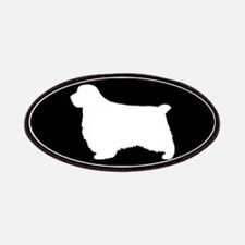 Clumber Spaniel Patch