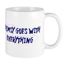 Gilmore Girls Quote Whimsy Mugs