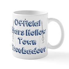 Gilmore Girls Town Troubadour Mugs