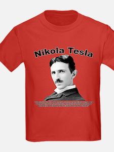 Tesla: Individual T