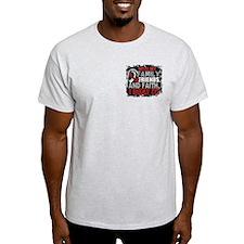 Head Neck Cancer Survivor FamilyFrie T-Shirt