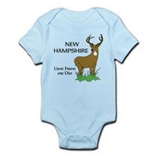 NH Deer Body Suit