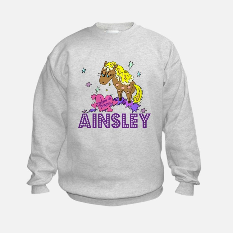 I Dream Of Ponies Ainsley Jumpers