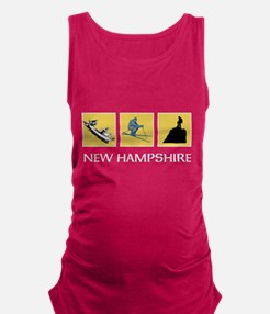 NH Recreation Maternity Tank Top