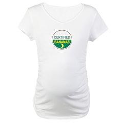 CERTIFIED BANANAS Shirt