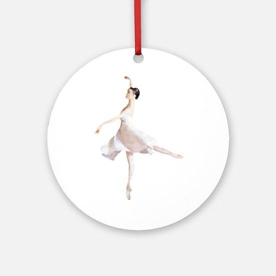 Dancer Keepsake