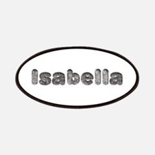 Isabella Wolf Patch