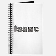 Issac Wolf Journal