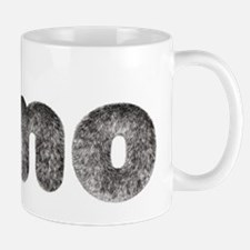 Gino Wolf Mugs