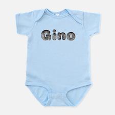 Gino Wolf Body Suit