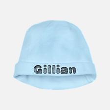 Gillian Wolf baby hat