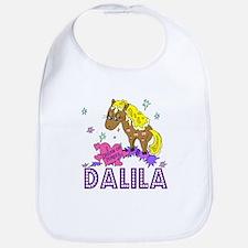 I Dream Of Ponies Dalila Bib