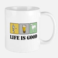 Life Is Good Mugs