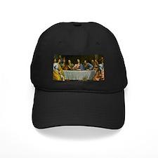 The Last Supper Baseball Hat