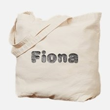 Fiona Wolf Tote Bag