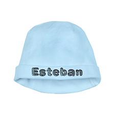 Esteban Wolf baby hat