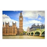 Big ben Postcards