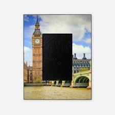 London Bridge And Big Ben Picture Frame