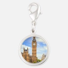 London Bridge And Big Ben Charms