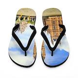 England Flip Flops