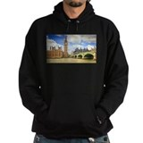 Big ben Dark Hoodies