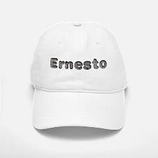 Ernesto Wolf Baseball Baseball Baseball Cap