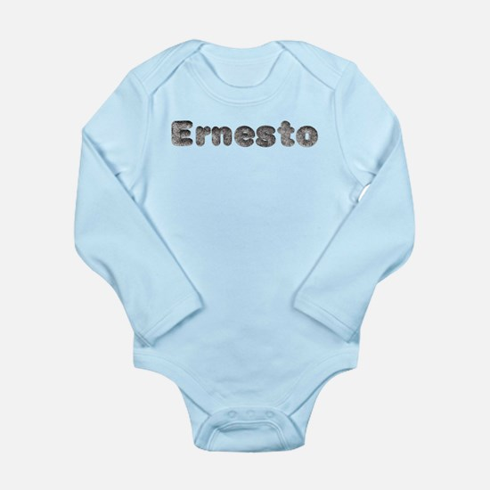 Ernesto Wolf Body Suit