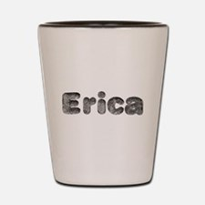 Erica Wolf Shot Glass