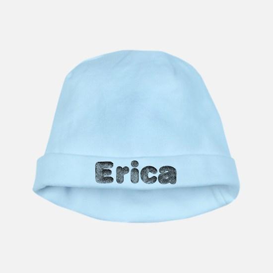 Erica Wolf baby hat