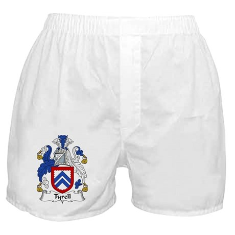 Tyrell Family Crest Boxer Shorts