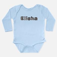 Elisha Wolf Body Suit