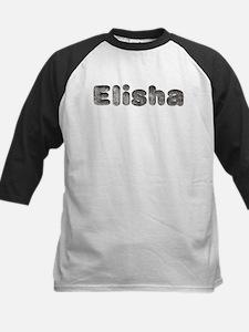 Elisha Wolf Baseball Jersey