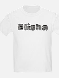 Elisha Wolf T-Shirt