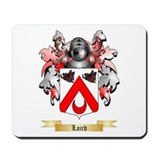 Laird Mousepad