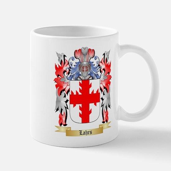 Lahrs Mug