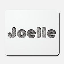 Joelle Wolf Mousepad