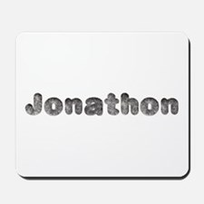 Jonathon Wolf Mousepad