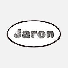 Jaron Wolf Patch