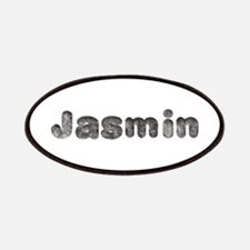 Jasmin Wolf Patch