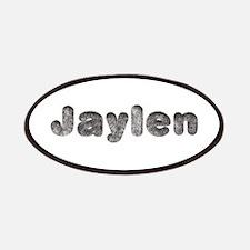 Jaylen Wolf Patch