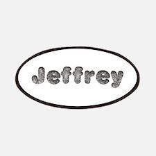 Jeffrey Wolf Patch