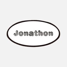 Jonathon Wolf Patch