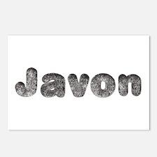 Javon Wolf Postcards 8 Pack