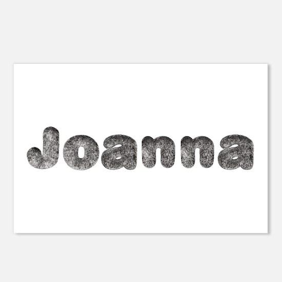 Joanna Wolf Postcards 8 Pack