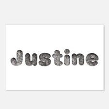 Justine Wolf Postcards 8 Pack